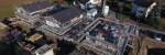 Alpenblick Bettwiesen Baustand per Januar 2017